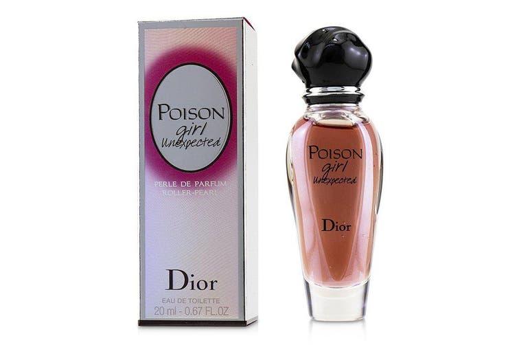 Christian Dior Poison Girl Unexpected Roller-Pearl Eau De Toilette 20ml