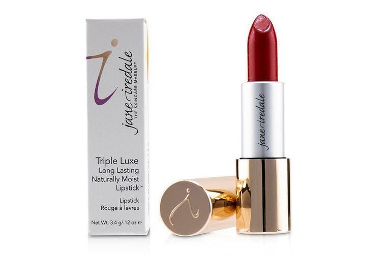 Jane Iredale Triple Luxe Long Lasting Naturally Moist Lipstick - # Gwen 3.4g