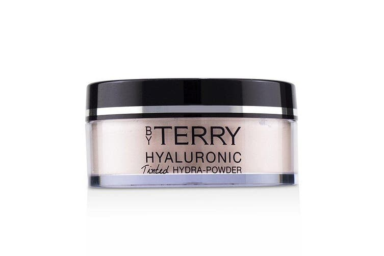 By Terry Hyaluronic Tinted Hydra Care Setting Powder - # 1 Rosy Light 10g
