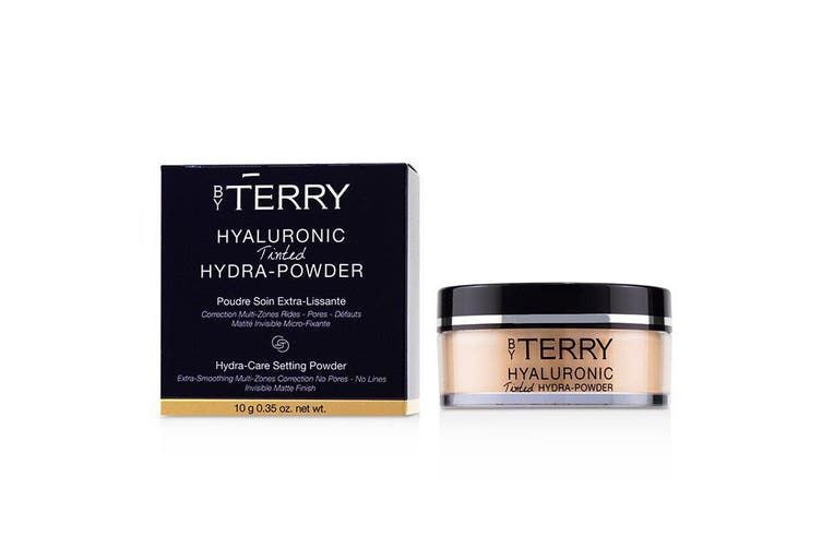 By Terry Hyaluronic Tinted Hydra Care Setting Powder - # 2 Apricot Light 10g