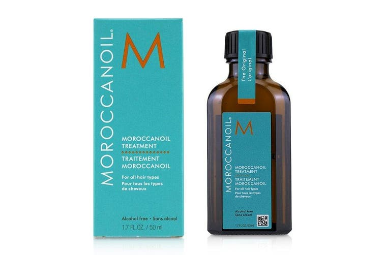Moroccanoil Treatment - Original (For All Hair Types) 50ml