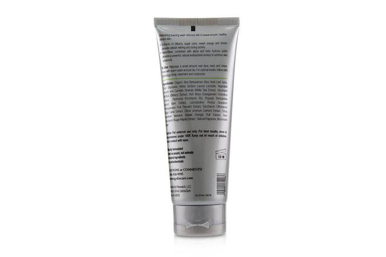 Stemology Cell Refresh Foaming Facial Wash With NanoSilver 100ml