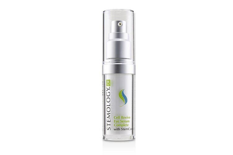 Stemology Cell Revive Eye Serum Complete With StemCore-3 15ml