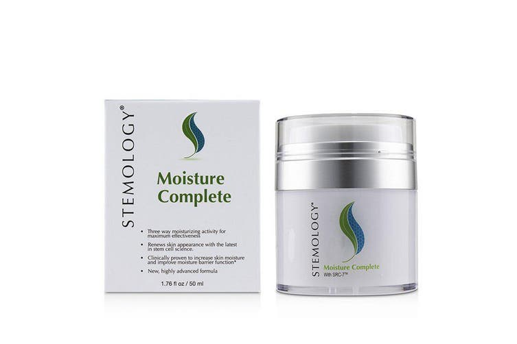 Stemology Moisture Complete With SRC-7 50ml