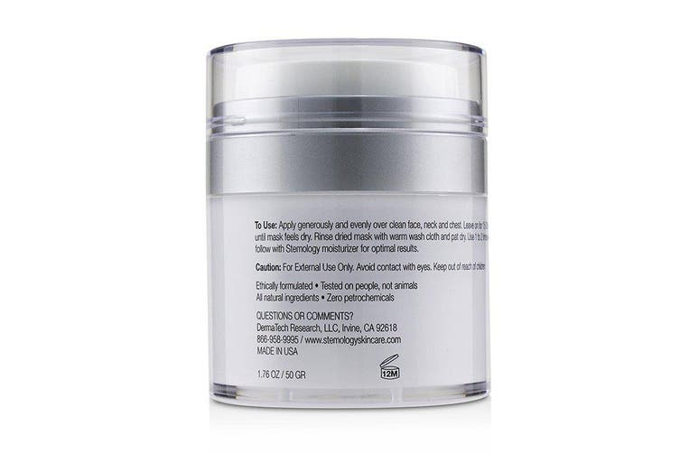 Stemology Cell Reboot Ageless Mask With StemCore-3 50g