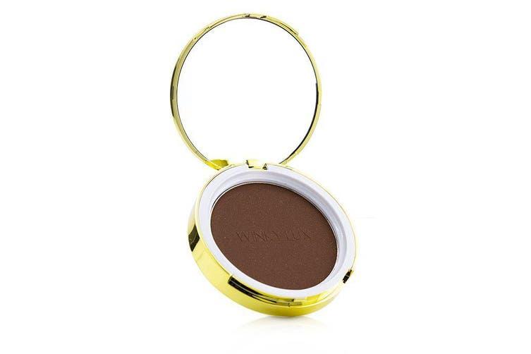 Winky Lux Coffee Scented Bronzer - # Espresso 12g