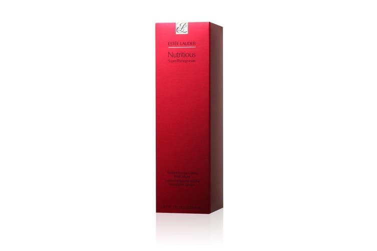 Estee Lauder Nutritious Super-Pomegranate Radiant Energy Lotion - Fresh Moist 200ml