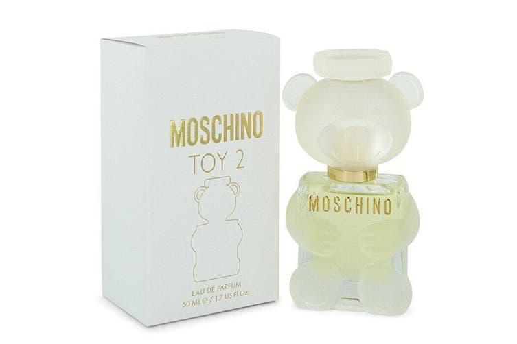 Moschino Moschino Toy 2 Eau De Parfum Spray 50ml