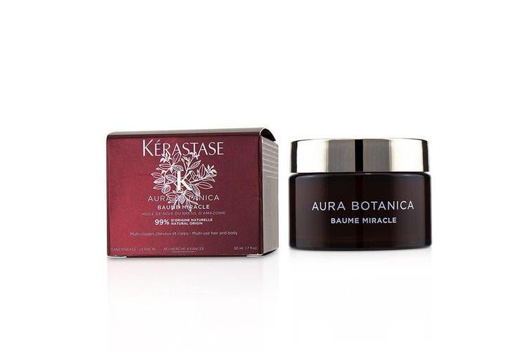 Kerastase Aura Botanica Baume Miracle (Multi-Use Hair and Body) 50ml