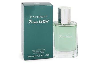 Davidoff Davidoff Run Wild Eau De Toilette Spray 50ml