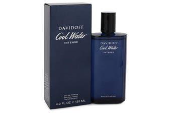 Davidoff Cool Water Intense Eau De Parfum Spray 125ml