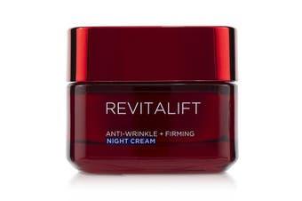 L'Oreal Revitalift Anti-Wrinkle + Firming Night Cream 50ml