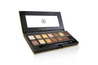 Anastasia Beverly Hills Soft Glam Eye Shadow Palette (14x Eyesahdow, 1x Duo Shadow Brush)