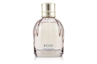 L'Occitane Rose Eau De Toilette Spray 50ml