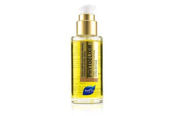 PhytoElixir Subtle Intense Nutrition Oil (Ultra-Dry Hair) 75ml
