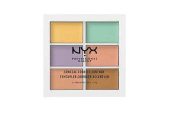 NYX Color Correcting Palette 1.5g