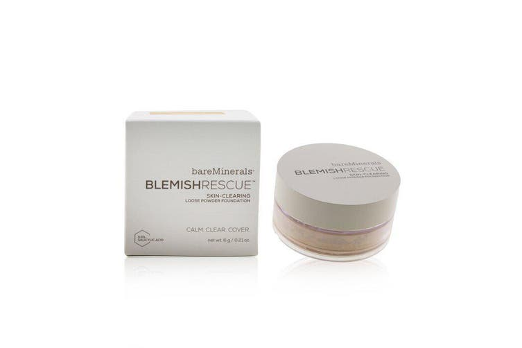 BareMinerals - Blemish Rescue Skin-Clearing Loose Powder