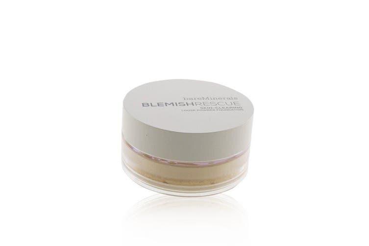 BareMinerals Blemish Rescue Skin Clearing Loose Powder Foundation - # Golden Beige 2.5NW 6g