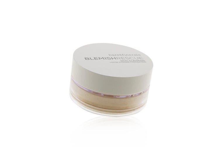 BareMinerals Blemish Rescue Skin Clearing Loose Powder Foundation - # Neutral Medium 3N 6g