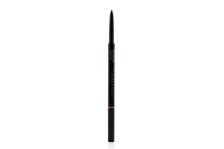 Anastasia Beverly Hills Brow Wiz Skinny Brow Pencil - # Chocolate 0.085g
