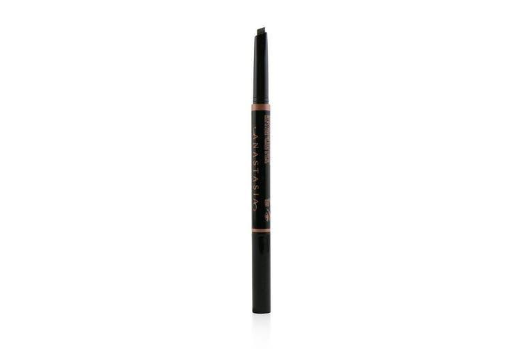 Anastasia Beverly Hills Brow Definer Triangular Brow Pencil - # Soft Brown 0.2g