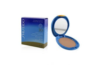 Shiseido UV Protective Compact Foundation SPF 30 (Case+Refill) - # SP20 Light Beige 12g