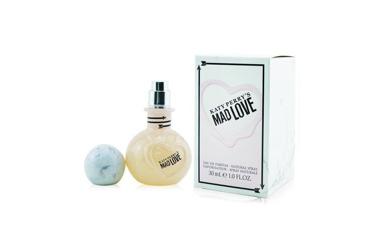 Katy Perry Mad Love Eau De Parfum Spray 30ml