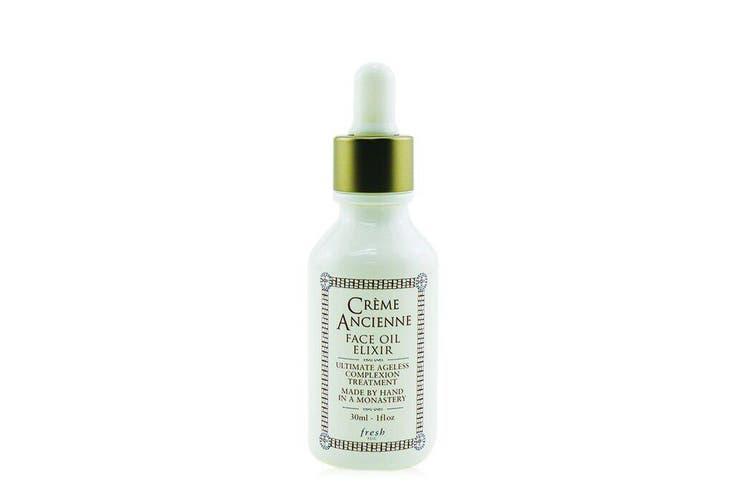 Fresh Creme Ancienne Face Oil Elixir 30ml