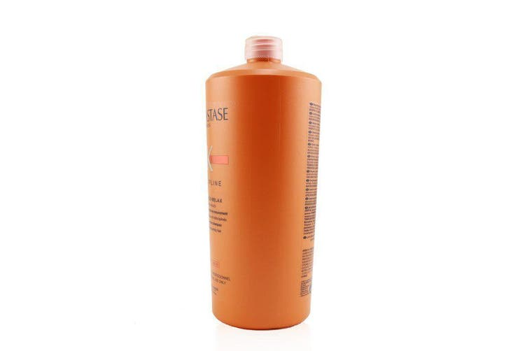 Kerastase Discipline Bain Oleo-Relax Control-In-Motion Shampoo (Voluminous and Unruly Hair) 1000ml