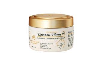 Australian Creams MkII Moisturising Cream Radiating Kakadu Plum 250g