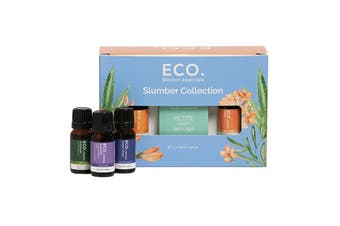 Eco Modern Essentials Aroma Essential Oil Slumber Collection 10ml x 5 Pack
