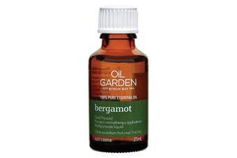 Oil Garden Essential Oil Bergamot 25ml