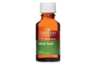 Oil Garden Essential Oil Clove Bud 25ml