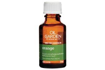 Oil Garden Essential Oil Orange 25ml