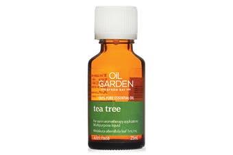 Oil Garden Essential Oil Tea Tree 25ml