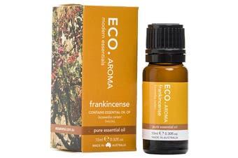 Eco Modern Essentials Aroma Essential Oil Frankincense 10ml
