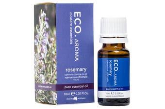 Eco Modern Essentials Aroma Essential Oil Rosemary 10ml