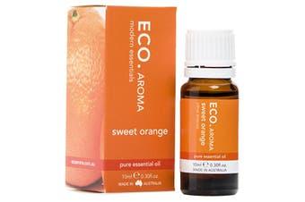 Eco Modern Essentials Aroma Essential Oil Sweet Orange 10ml