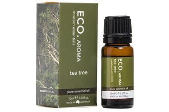 Eco Modern Essentials Aroma Essential Oil Tea Tree 10ml