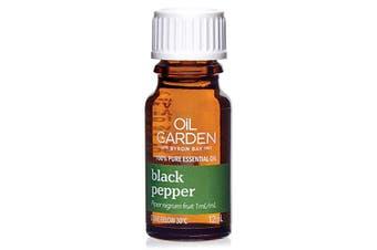 Oil Garden Essential Oil Black Pepper 12ml