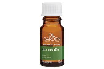 Oil Garden Essential Oil Pine Needle 12ml