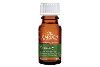 Oil Garden Essential Oil Rosemary 12ml