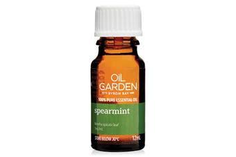 Oil Garden Essential Oil Spearmint 12ml