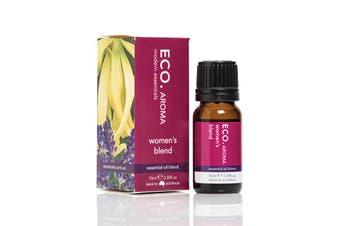 Eco Modern Essentials Aroma Essential Oil Blend Women's 10ml