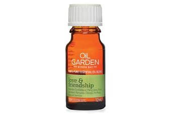 Oil Garden Essential Oil Blend Love & Friendship 12ml