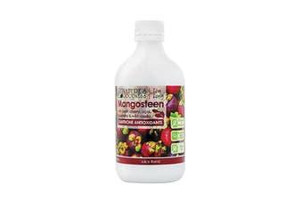Nature's Goodness Mangosteen Juice (Xanthone Antioxidants) 500ml