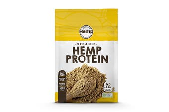 Essential Hemp Organic Hemp Protein Powder 1kg