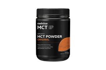 Melrose Organic MCT Powder Original 300g