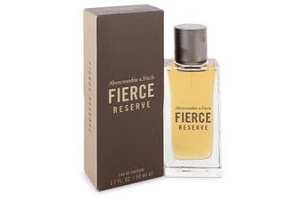 Abercrombie & Fitch Fierce Reserve Eau De Cologne Spray 50ml