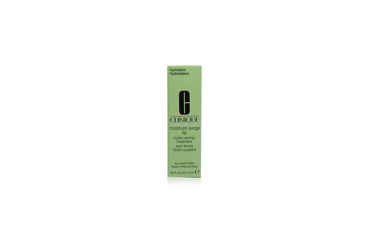 Clinique Moisture Surge Lip Hydro-Plump Treatment 10ml